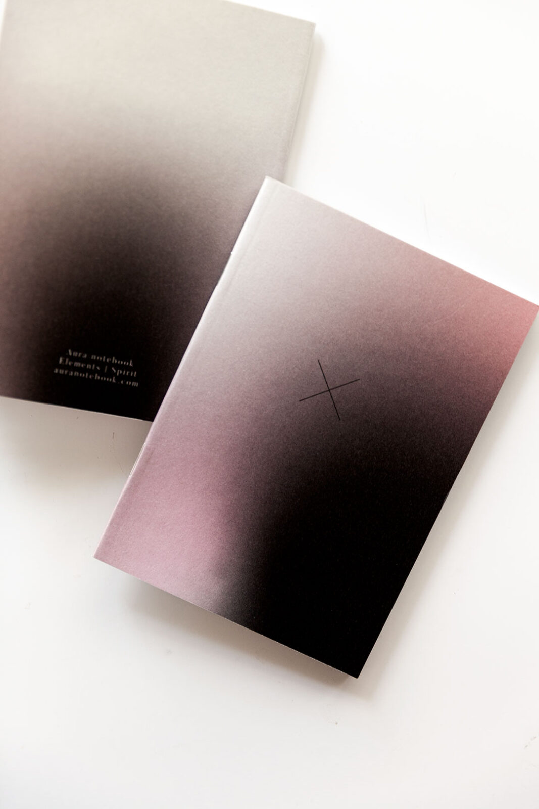 Aura notebook